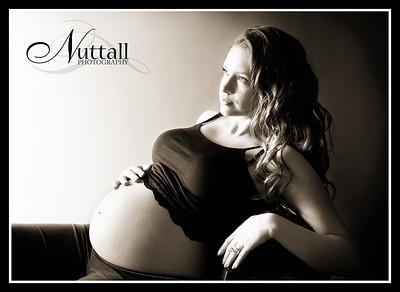 Angie Maternity 112bw
