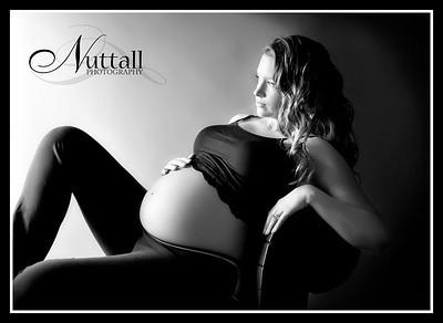 Angie Maternity 106bw