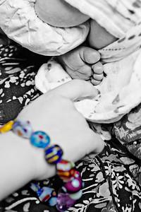 Siena's bracelet