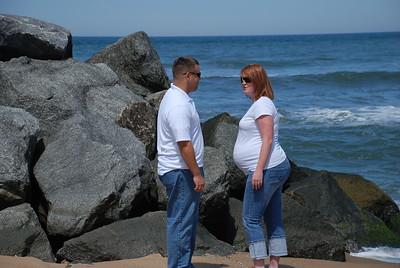 Becky Maternity