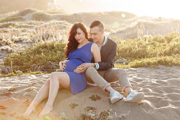 Briana & Aaron