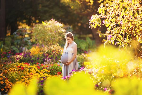 Cassandra & Brad {Maternity}