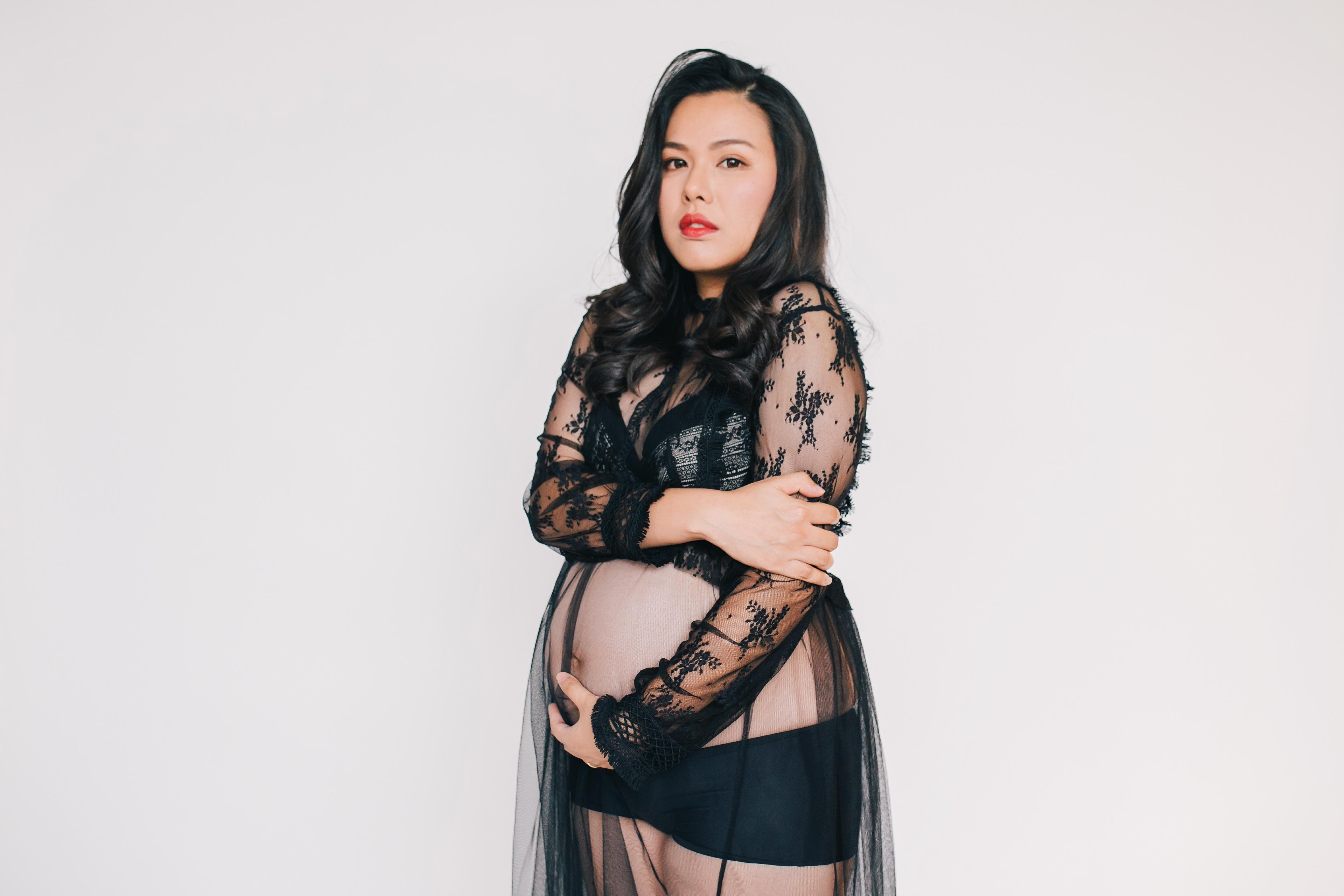 Pregnancy PhotoShoot Maternity Shoot
