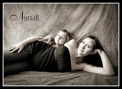 Crystal Maternity 064sepia