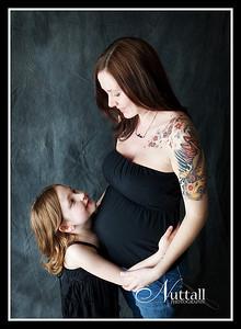 Crystal Maternity 056-2