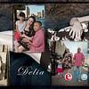 Daelia Maternity 3314 6x15 composite