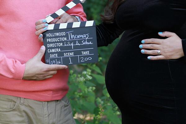 Deysi Maternity