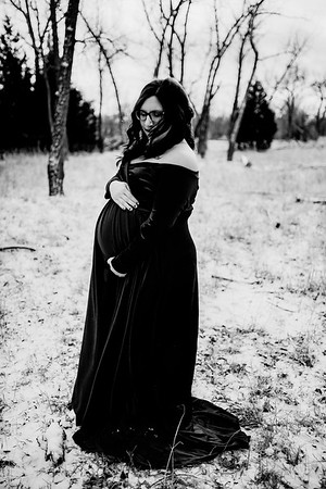 00010--©ADHPhotography2020--Diederich--Maternity--January10bw