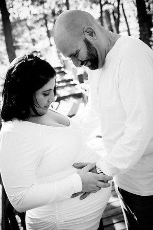 Dorothy & Lou's Maternity Session