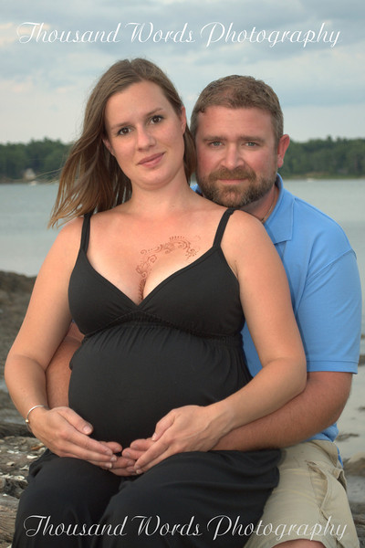 Doughty Maternity shoot