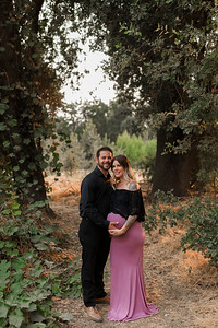 Alexandria Vail Photography Fowler Maternity Session Kaweah Oaks Preserve  012