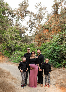 Alexandria Vail Photography Fowler Maternity Session Kaweah Oaks Preserve  001