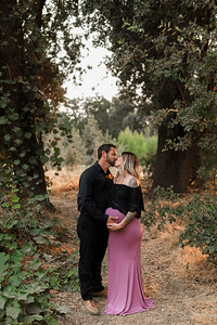 Alexandria Vail Photography Fowler Maternity Session Kaweah Oaks Preserve  013