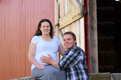 Ian & Amanda
