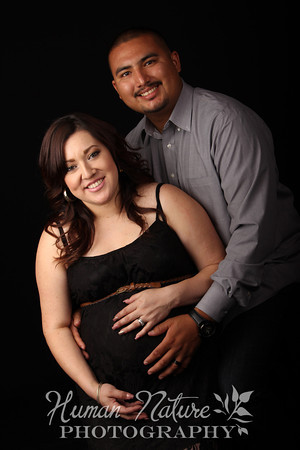 Jeanette and Luis