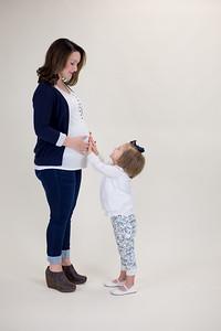 Jenna Saltsman Maternity