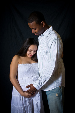 Jennifer's Maternity Session