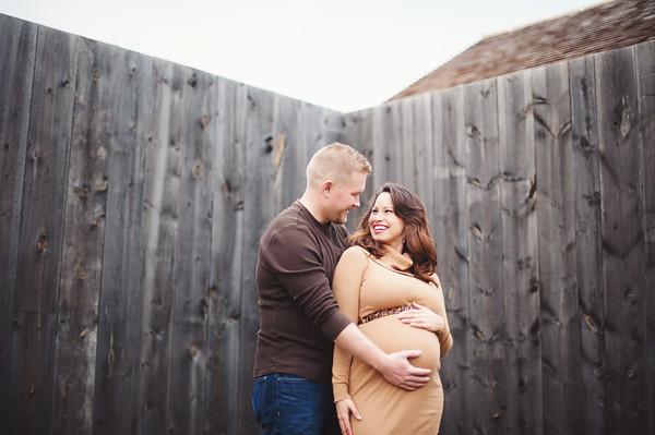 Jessica Maternity 2012