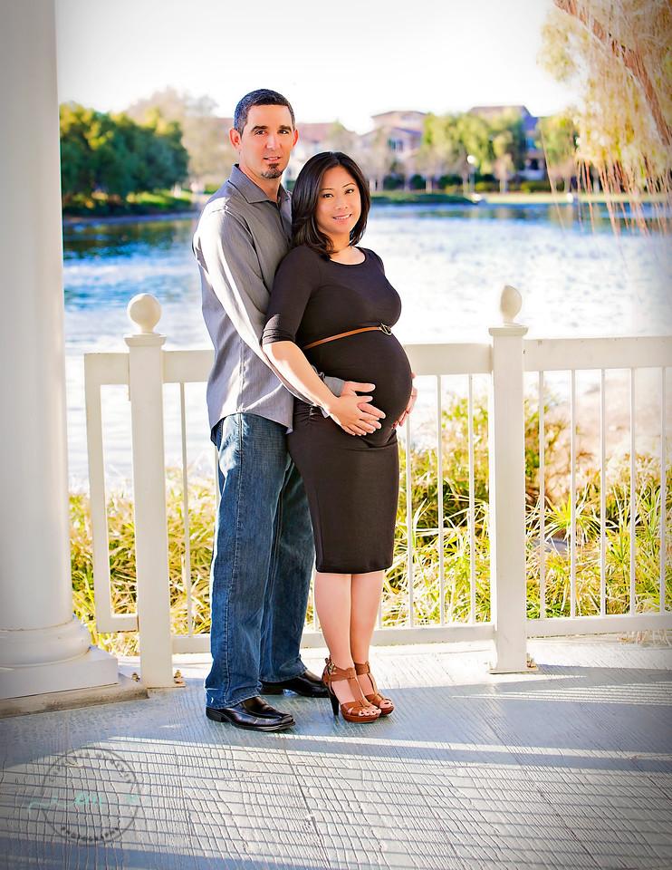 Joy & Scott Maternity 037