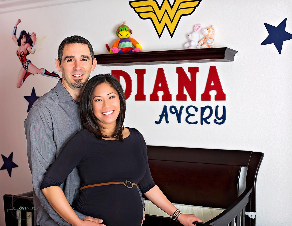 Joy & Scott Maternity 004