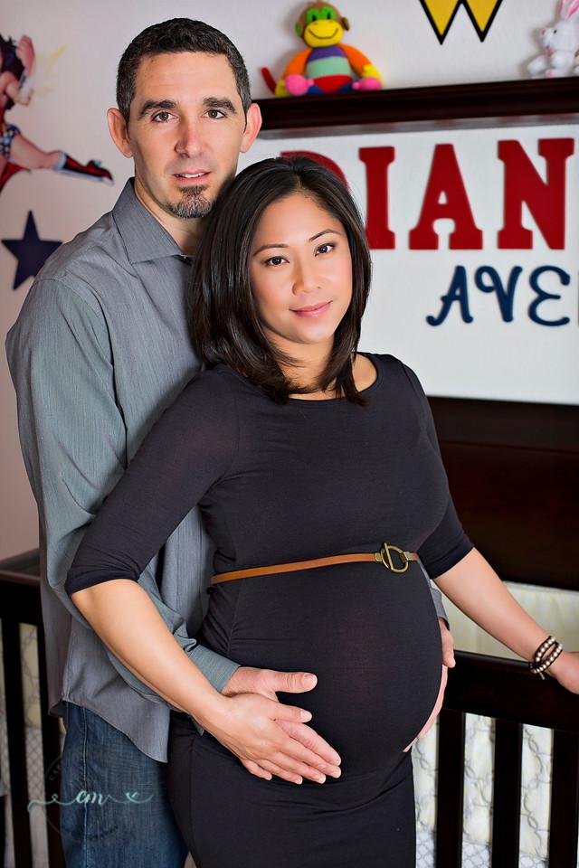 Joy & Scott Maternity 007
