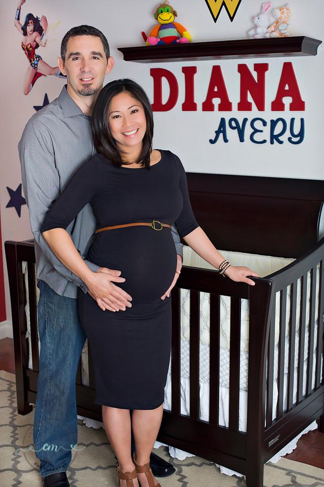 Joy & Scott Maternity 002
