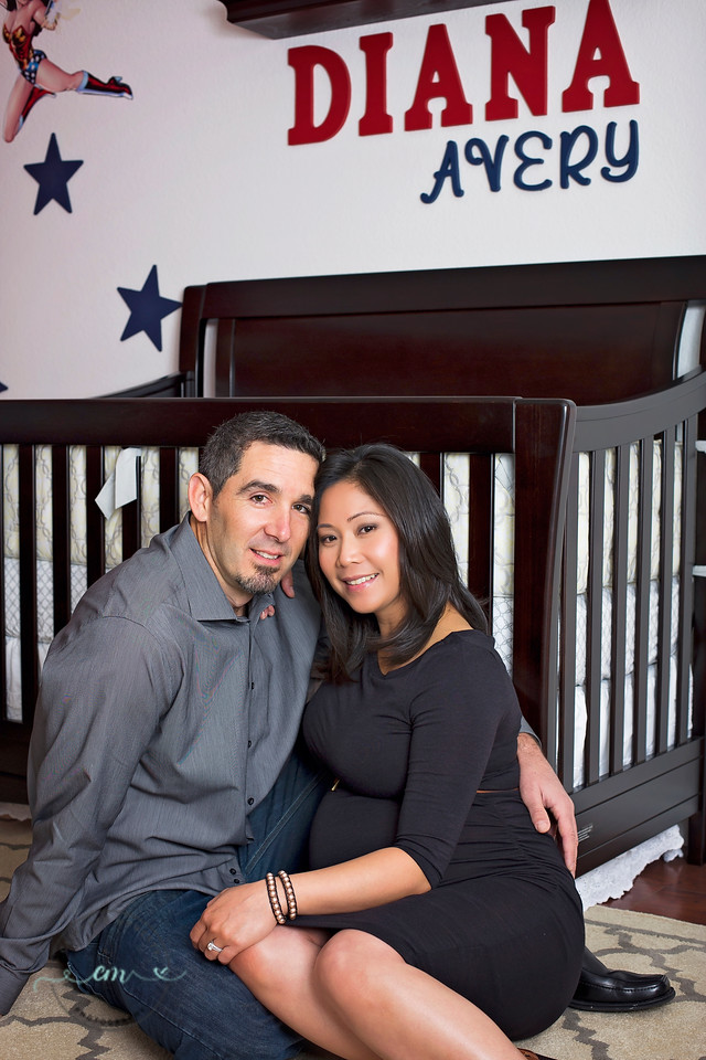 Joy & Scott Maternity 016