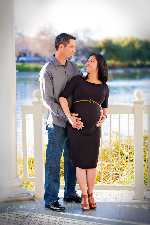 Joy & Scott Maternity 041