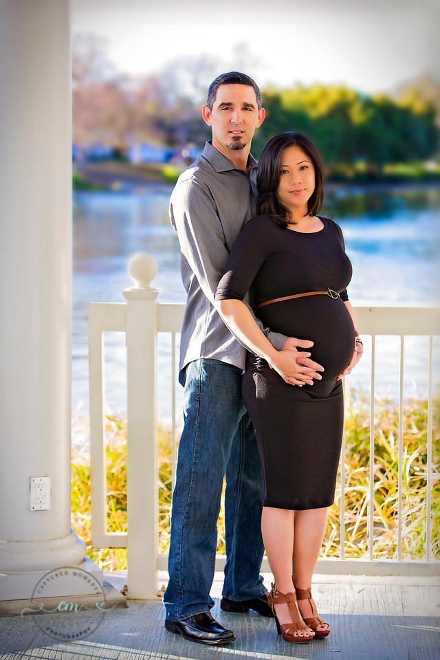 Joy & Scott Maternity 038