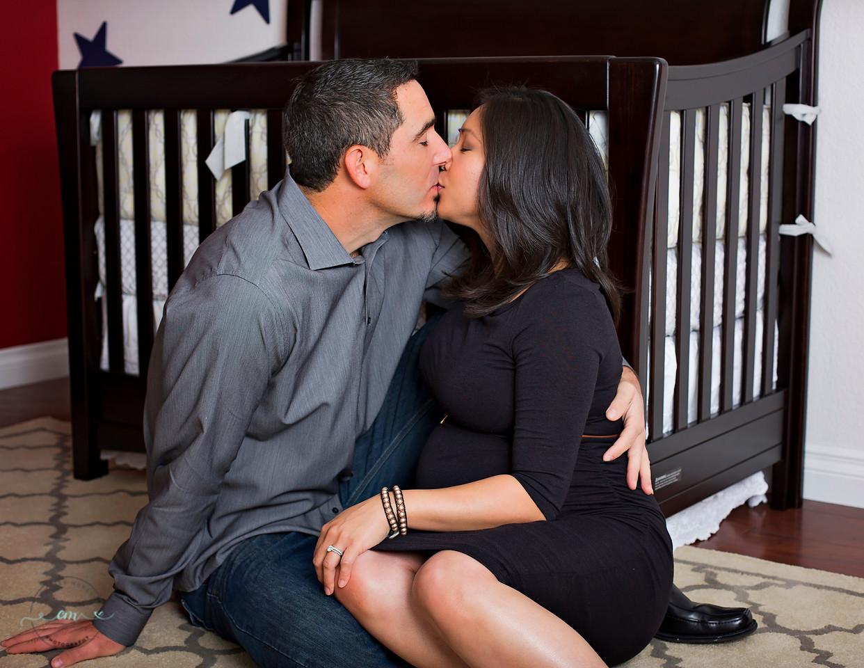 Joy & Scott Maternity 012