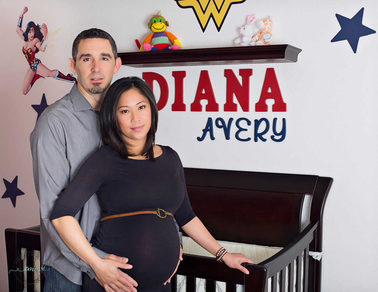 Joy & Scott Maternity 003