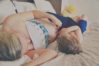 Kate Koren Maternity