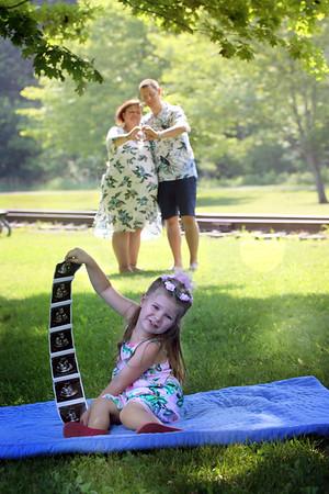 Katerina Maternity and Family