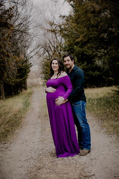 00013--©ADHPhotography2018--AtheanaTimLasslo--Maternity--2018March31