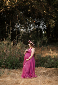 Alexandria Vail Photography Madruga Maternty Kaweah Oaks Preserve Maternity Session  025
