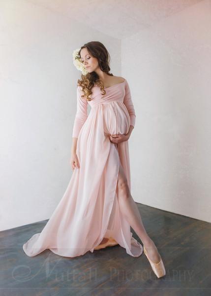 Mary Maternity 01