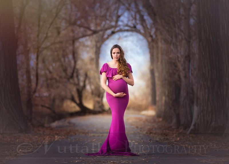 Mary Maternity 57