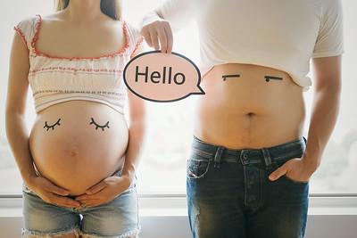Maternity | D + J
