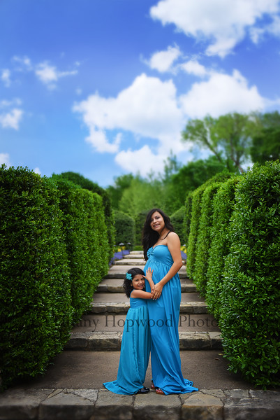 Maternity Session- Genelly