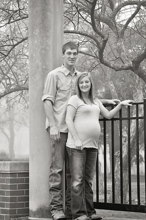 Megan & Zach