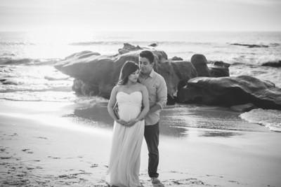 Melissa & Angel Maternity