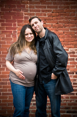 Melissa Maternity Session