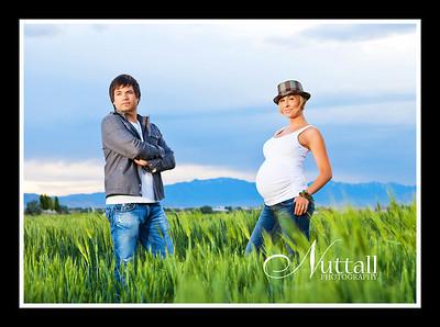 Melissa Maternity 73
