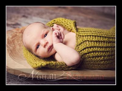 Donavan Newborn 17