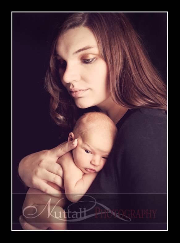 Donavan Newborn 08