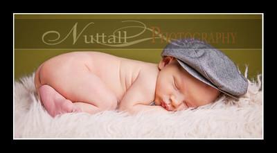 Donavan Newborn 25