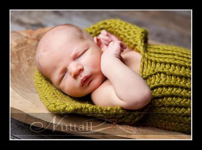Donavan Newborn 16