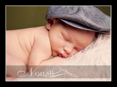 Donavan Newborn 27