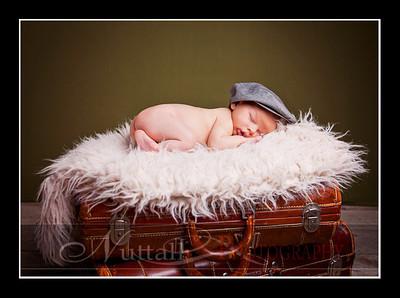 Donavan Newborn 22