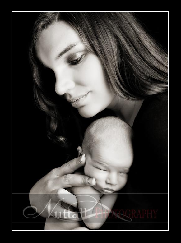 Donavan Newborn 10